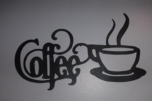 Coffee Love Wall Art