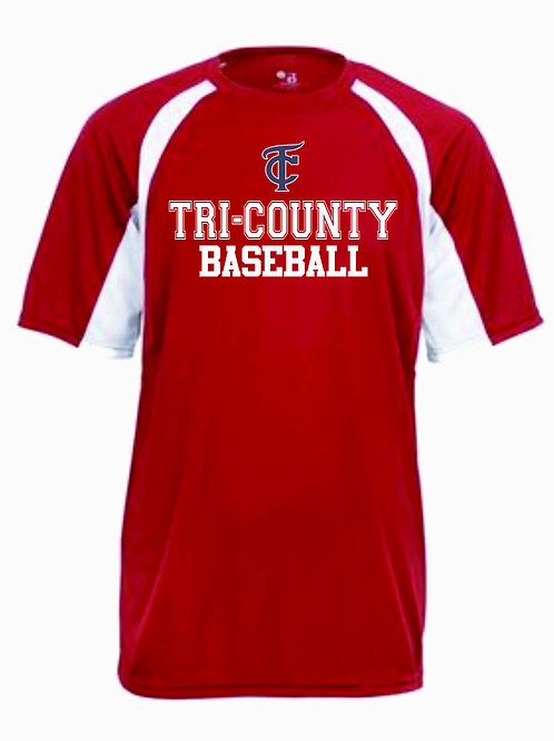 TC dri-fit