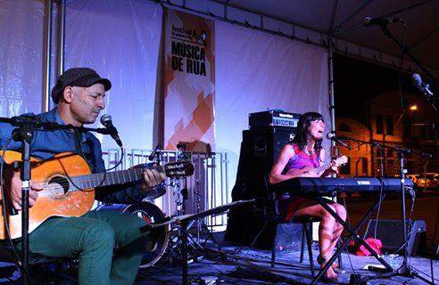 Festival Brasileiro Musica de Rua