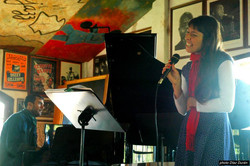 Jazz day con Pablo Juarez