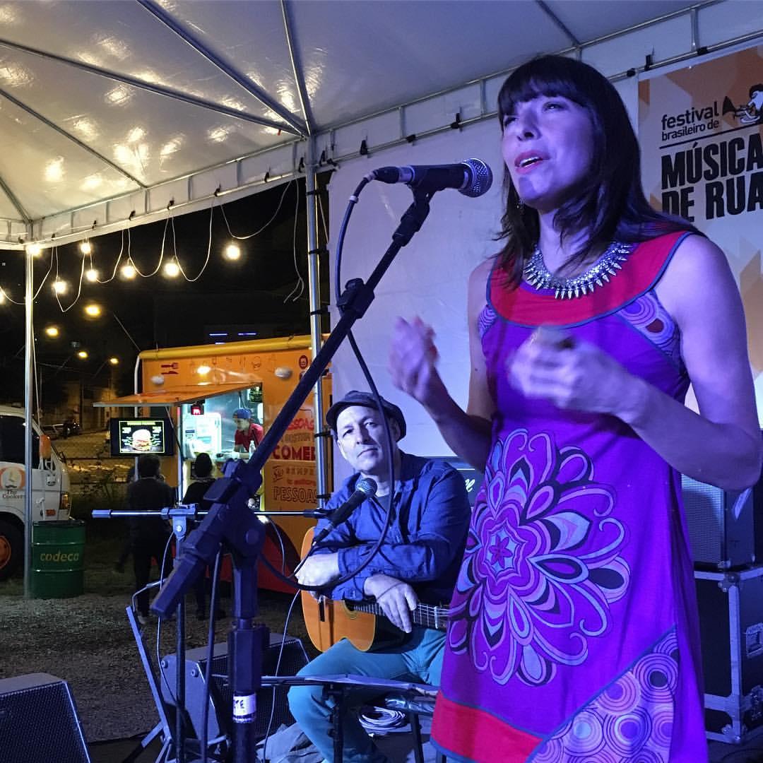 Festival Brasileiro Musica de Rua (