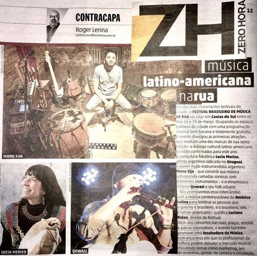 Zero Hora ( Brasil)