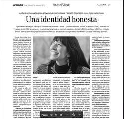 prensa minas, uruguay