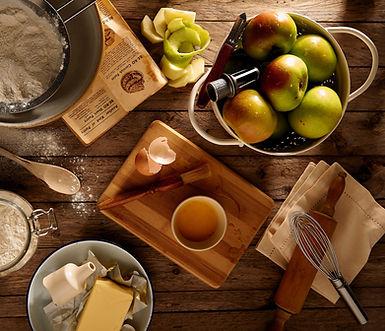 Faire Apple Pie