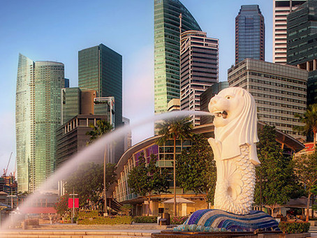 Xylem розширює регіональну штаб-квартиру в Сінгапурі