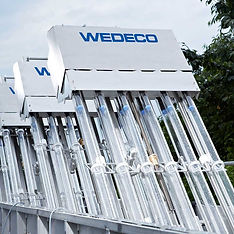 Система очищення води Wedeco Duron UV
