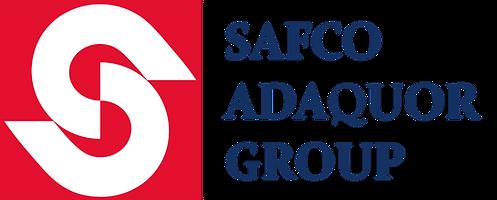 Safco Adaquor Group Logo