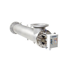 Система дезінфекції води Wedeco Spektron
