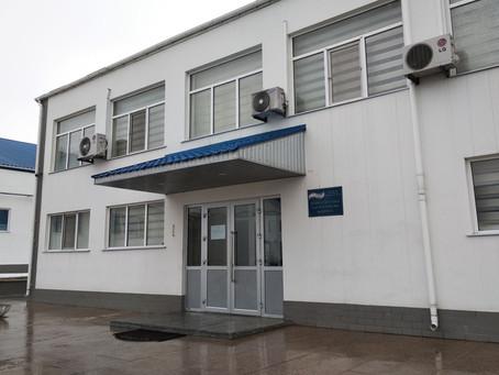 Lowara на Кривоозерській харчосмаковій фабриці