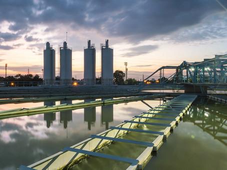 Нова інфраструктура водопостачання Маріуполя