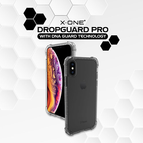 Capa Anti Impacto X-One Apple iPhone X/XS / XR / XS Max DropGuard Case Pro