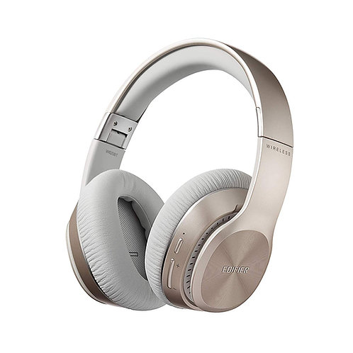 Headphone Bluetooth 4.1 Edifier W820BT Stéreo 80 hs Bateria