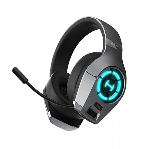 Headset Gamer Hi-Res Edifier Gx Hecate Conector Usb/TypeC/P2
