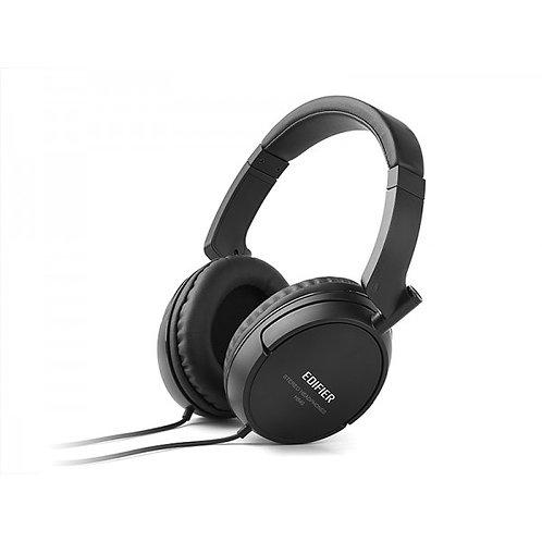 Headphone Over Ear H840 Edifier Stéreo Hi-Fi