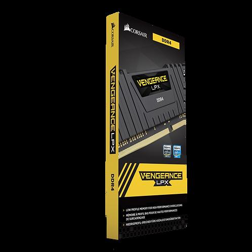 Memória Corsair DDR4 Vengeance LPX 8gb(1x8gb) 3000mhz Sdram