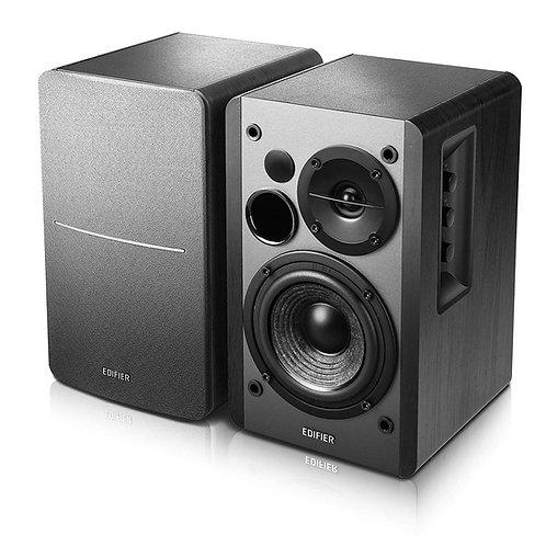 Monitor de Áudio 2.0 Bluetooth R1280DB Madeira EDIFIER 42W RMS - Bivolt