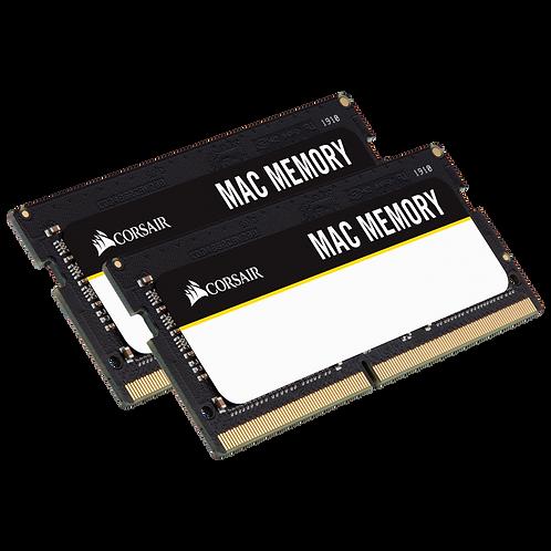 Corsair Macmemory 16GB (2x8GB) 2666mhz DDR4 Mac iMac 5k