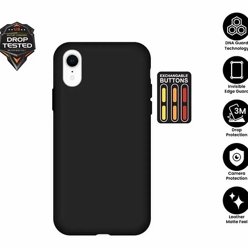 Capa Anti Impacto X-one iPhone 11/11 Pro /11 ProMax Shock Dominator