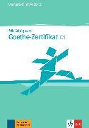 Mit Erfolg zum Goethe-Zertifikat C1. Übungsbuch