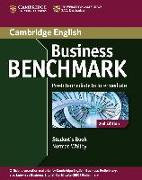 Business Benchmark 2nd Edition. Student's Book BEC Pre-intermediate/Intermediate