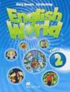 Pupil's Book Level 2 - English World
