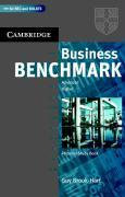 Student's Book Advanced - Business Benchmark