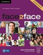face2face. Student's Book. Upper Intermediate