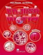 English World 1 Workbook Level 1 - English World