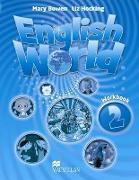 English World 2 Workbook Level 2 - English World