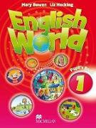 Pupil's Book Level 1 - English World