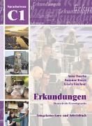 Erkundungen C1. Integriertes Kurs- und Arbeitsbuch