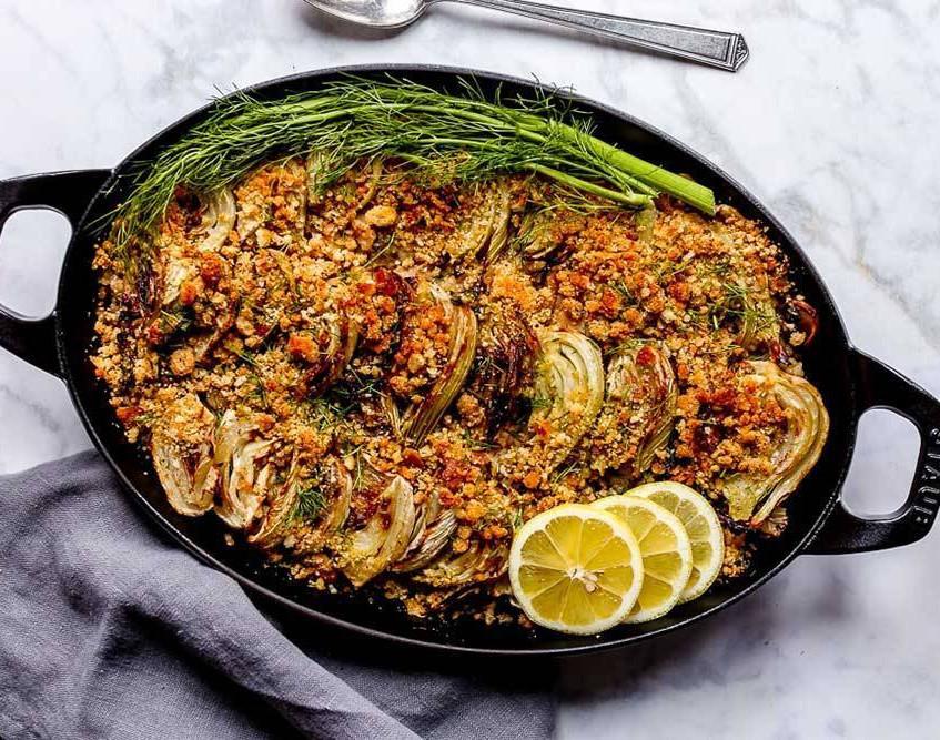 casserole vegetarian for 8 3