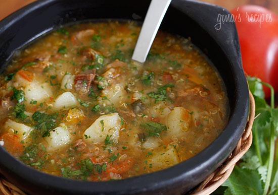 beef-potato-quinoa-soup