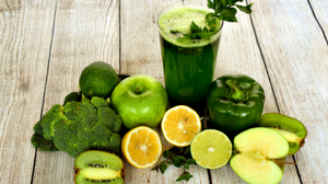 green plant based foods can help prevent diabetes