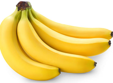Flavors of the season: Banana's