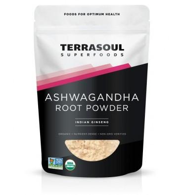 terrasoul ashwagandha