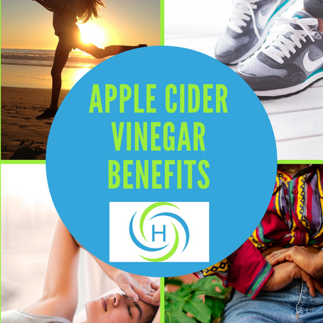 What Does Apple Cider Vinegar Research Make You Think?