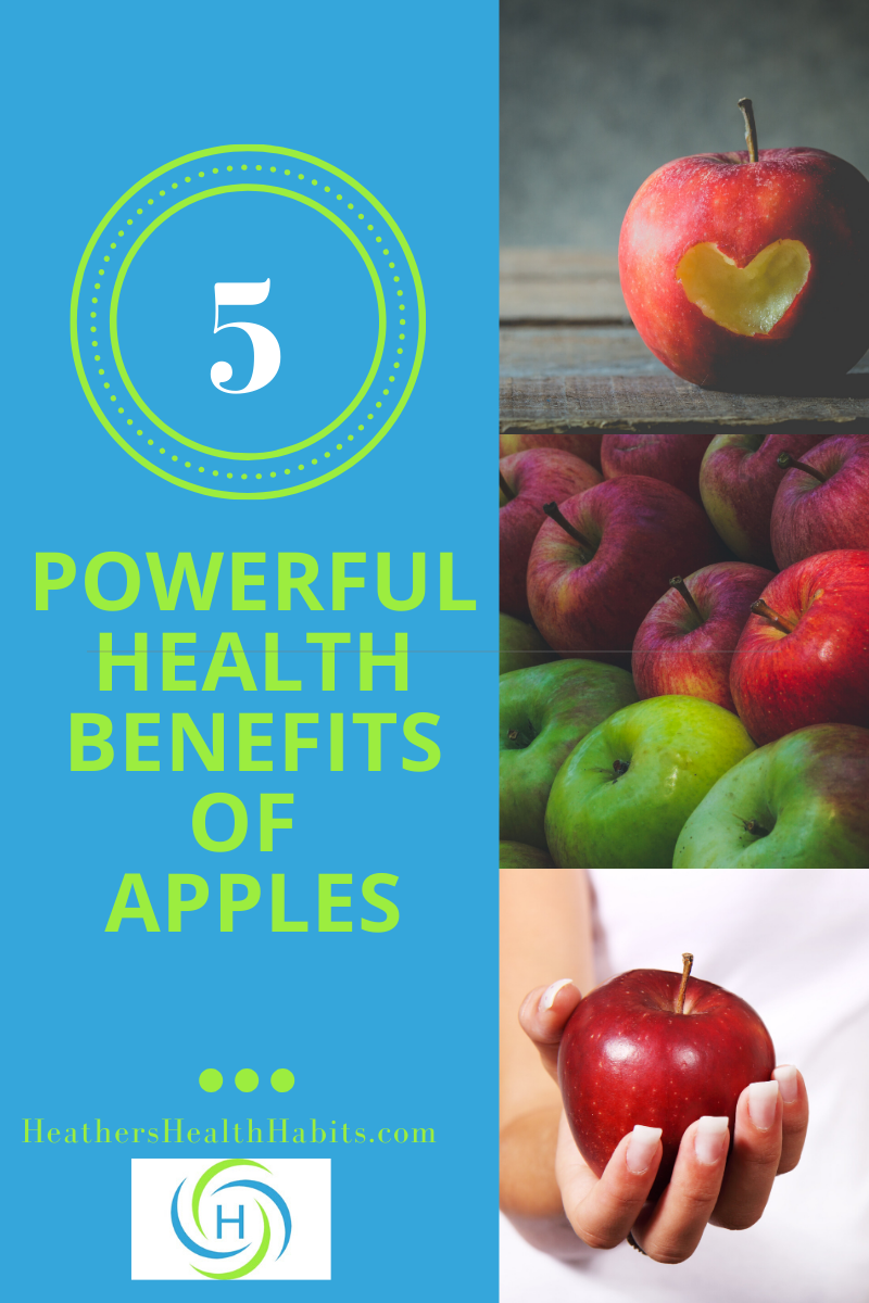 apples are very healthy for us. eat one every day to keep the doctor away