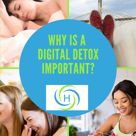 Why Is A Digital Detox Important?