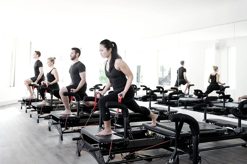 mega exercise