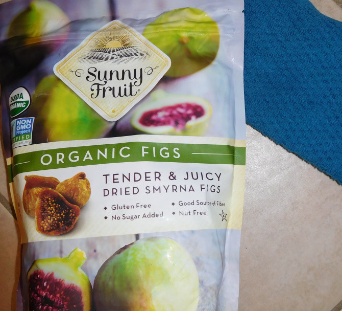 sunny fruit figs