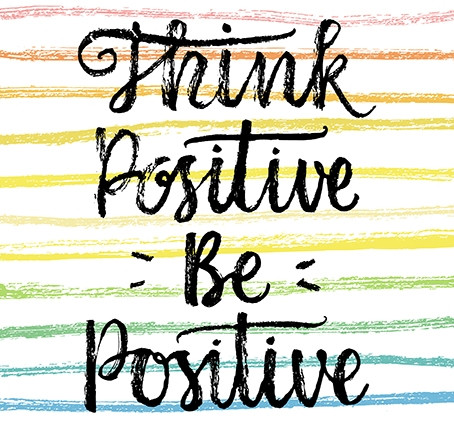 The Amazing Power of a Positive Attitude