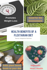flextarian benefits