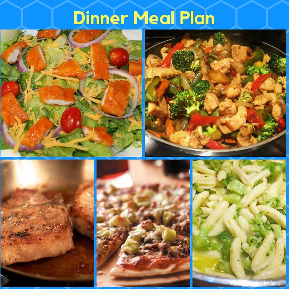 recipe healthy
