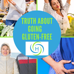 The Truth About Going Gluten-Free