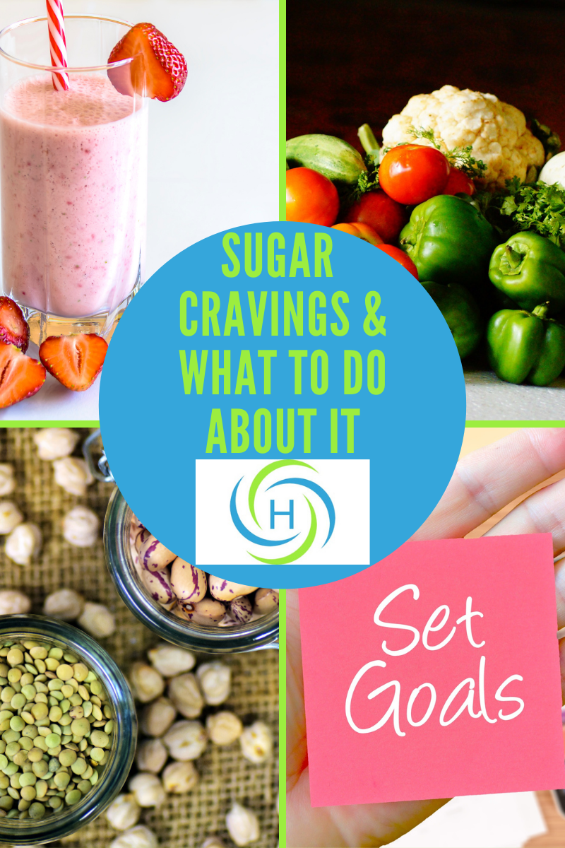 sugar cravings and what to do about it