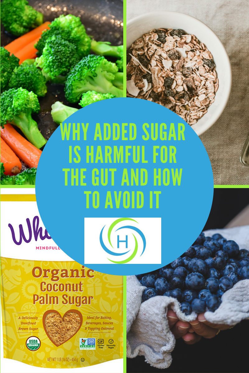 why added sugar is so bad and how to avoid it