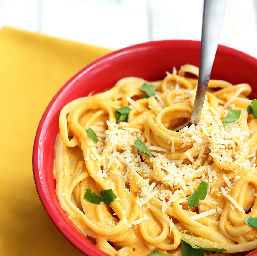 Pasta recipes for lunch