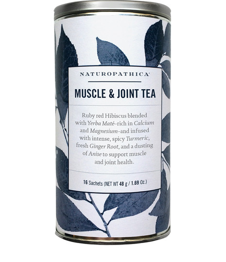 muscle joint tea