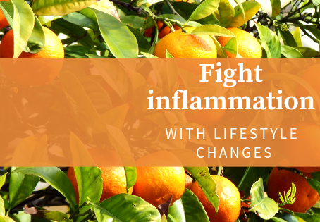 Can you conquer inflammation by changing your lifestyle?